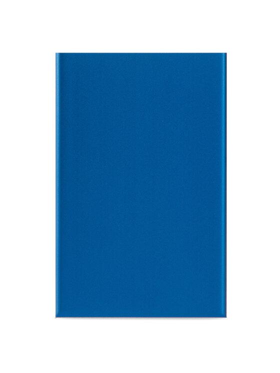 Secrid Secrid Etui na karty kredytowe Cardprotector C Niebieski