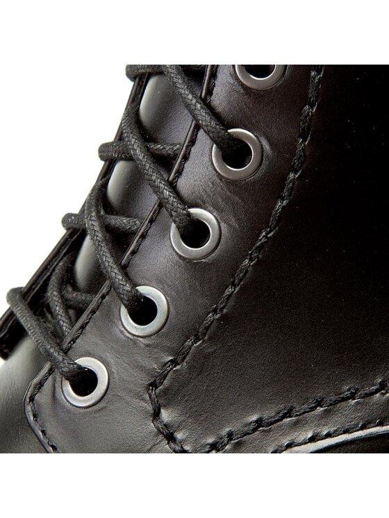 Calvin Klein Jeans Calvin Klein Jeans Cizme Gunther S0401 Negru