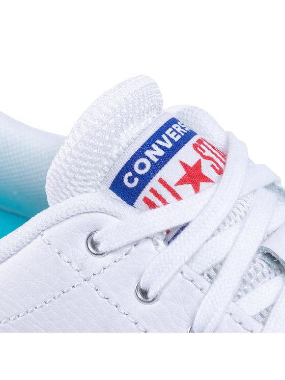 Converse Converse Sportcipő All-Court Ox 567087C Fehér