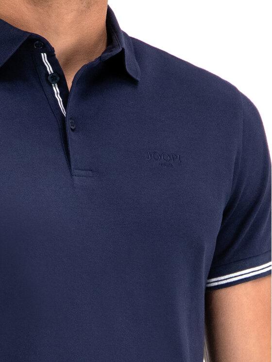 Joop! Jeans Joop! Jeans Polo 30014378 Bleu marine Regular Fit