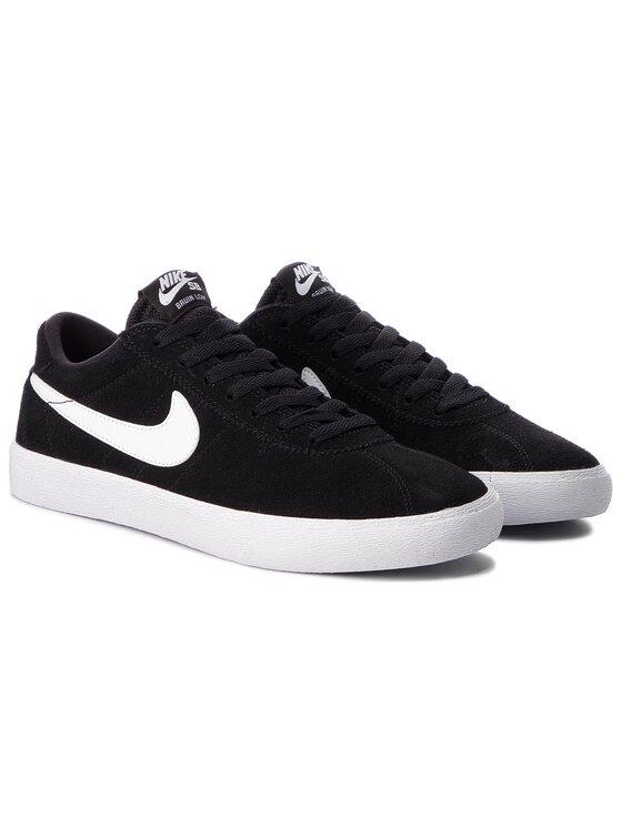 Nike Nike Batai Sb Bruin Low AJ1440 001 Juoda