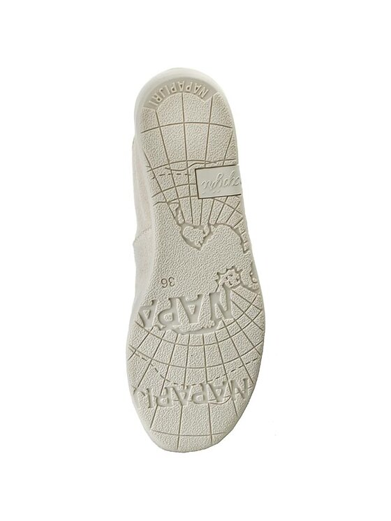 Napapijri Napapijri Pantofi Sadie 10733496 Bej