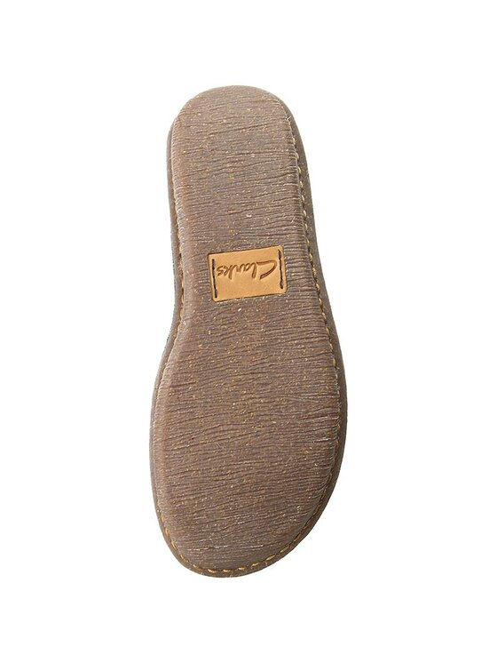 Clarks Clarks Обувки Funny Dream 261237534 Тъмносин