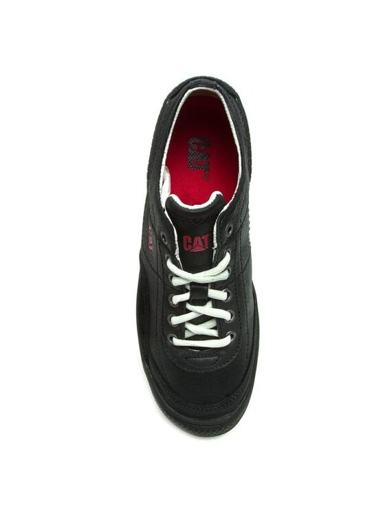 CATerpillar CATerpillar Κλειστά παπούτσια Tronic P717268 Μαύρο
