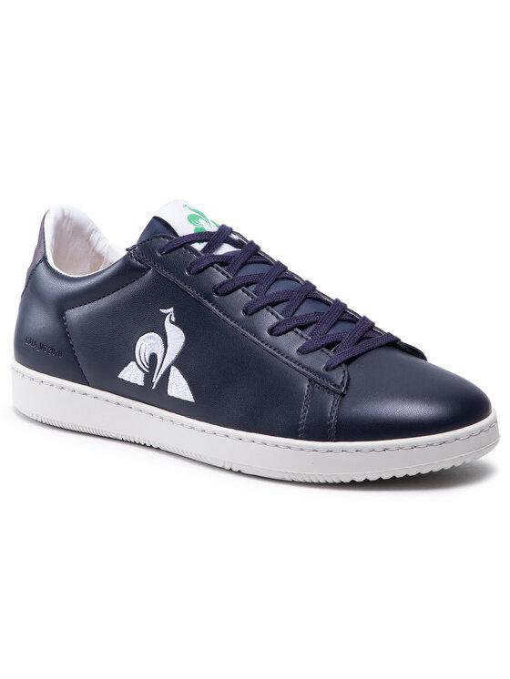 Le Coq Sportif Laisvalaikio batai Gaia 2110188 Tamsiai mėlyna