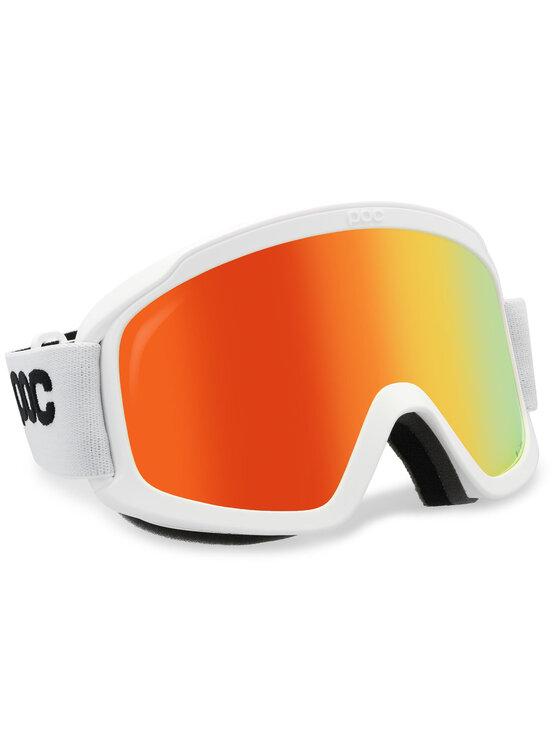 POC Slidinėjimo akiniai Opsin Clarity 408018265 Balta