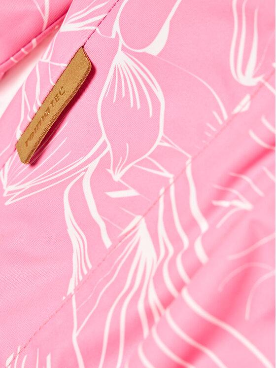 Reima Reima Kurtka przejściowa Anise 521634 Różowy Regular Fit