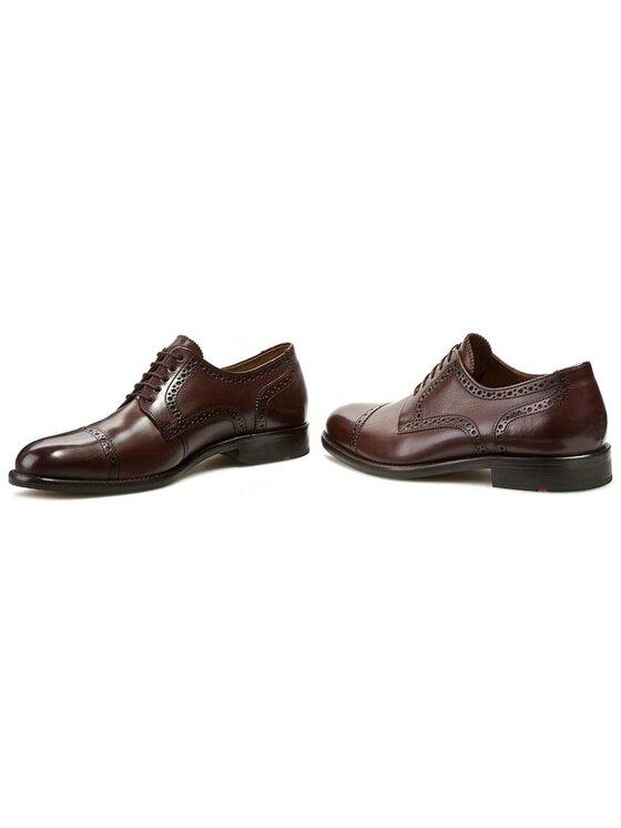 Lloyd Lloyd Обувки Liverpool 24-638-07 Кафяв