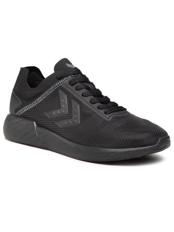 Hummel Laisvalaikio batai Minneapolis Legend 211910-2042 Juoda
