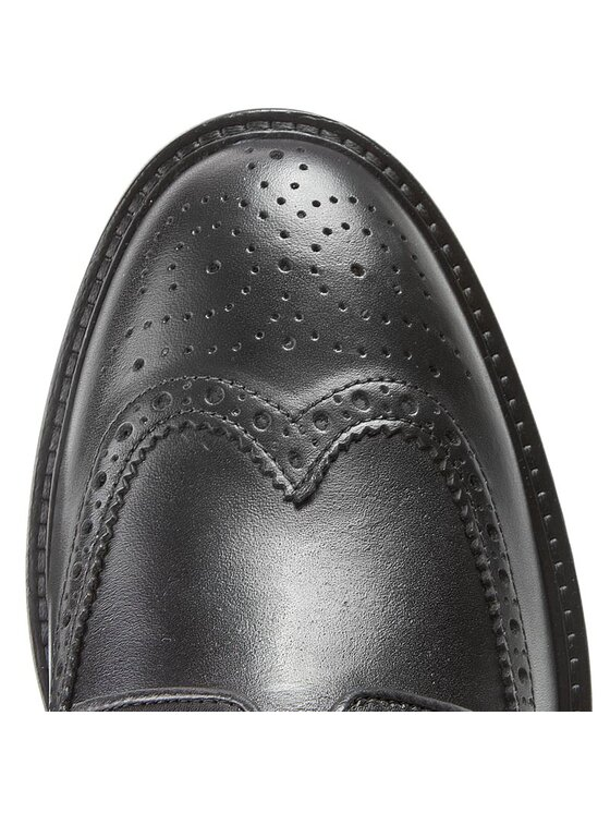 Gant Gant Обувки Albert 13631451 Черен
