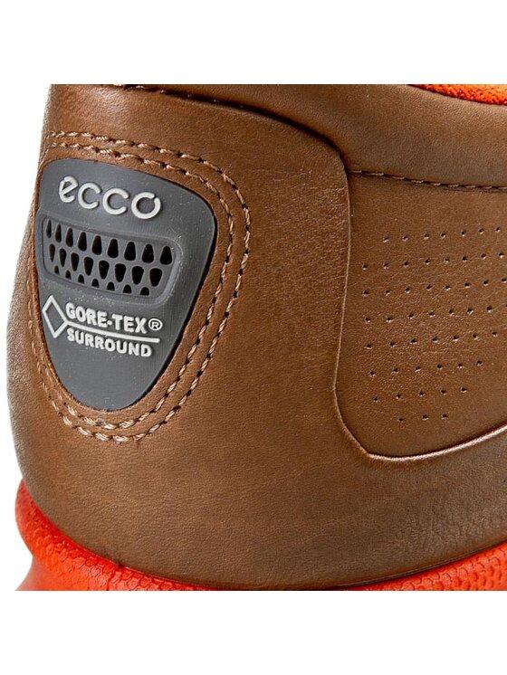 ECCO ECCO Félcipő O2 83130401034
