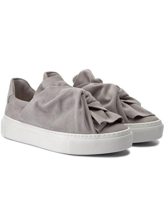 Bronx Bronx Κλειστά παπούτσια ByardenX 65913-C Γκρι