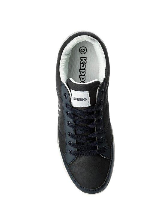 Kappa Kappa Sneakersy Kent Low 241642 Granatowy