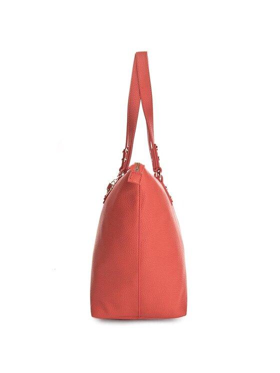 Liu Jo Liu Jo Borsa Shopping A Vaso L N17075 E0086 Rosso