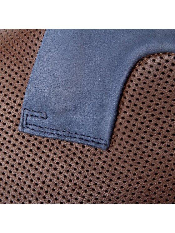 Gino Rossi Gino Rossi Обувки Cross MPV713-N51-XB5K-3357-0 Кафяв