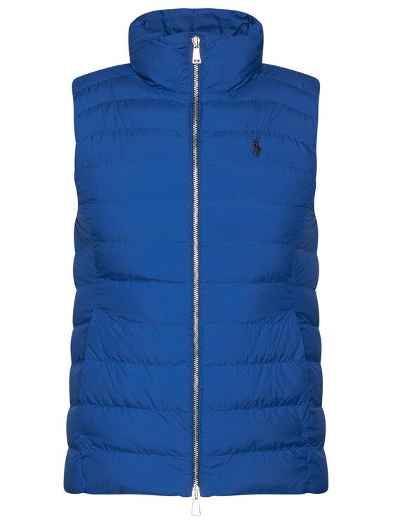 Polo Ralph Lauren Polo Ralph Lauren Liemenė Plf 211798869004 Tamsiai mėlyna Regular Fit