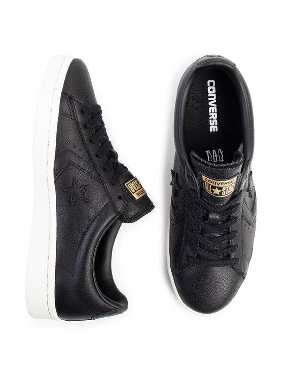 Converse Converse Laisvalaikio batai Pro Leather 76 Ox 157729C Juoda