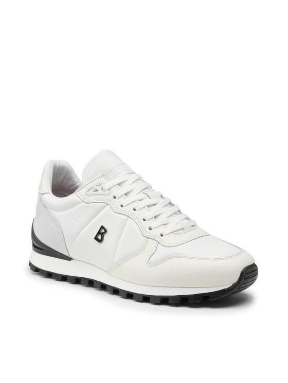 Bogner Laisvalaikio batai Porto 10 A 12140301010 Balta