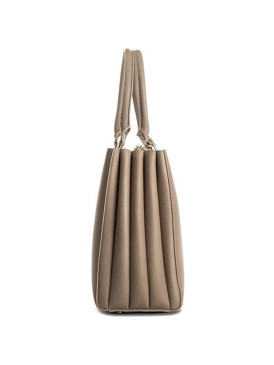 Liu Jo Liu Jo Дамска чанта L Tote Phonix N18015 E0040 Бежов