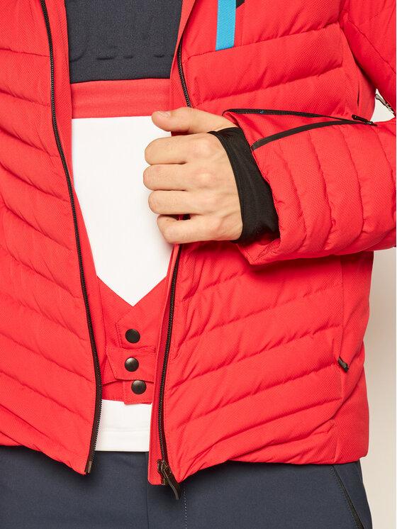 Colmar Colmar Kurtka narciarska Hokkaido 1065U 3VD Czerwony Regular Fit