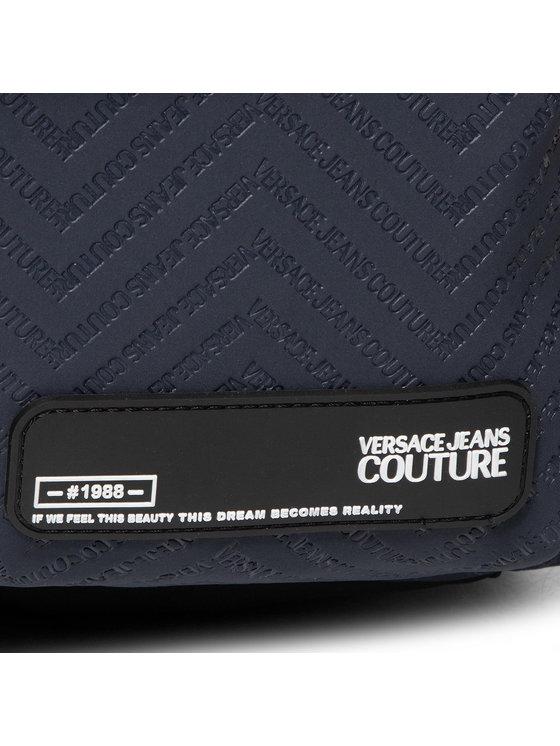 Versace Jeans Couture Versace Jeans Couture Rucsac E1YZAB90 Negru