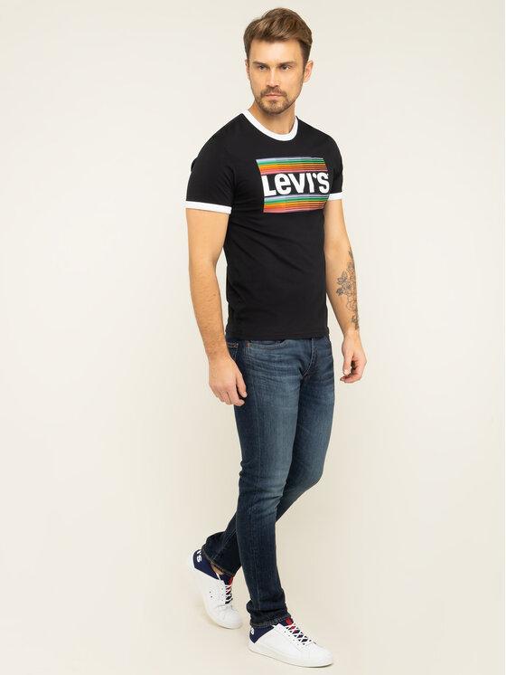Levi's® Levi's® Jeans 511™ 04511-3953 Blu scuro Slim Fit