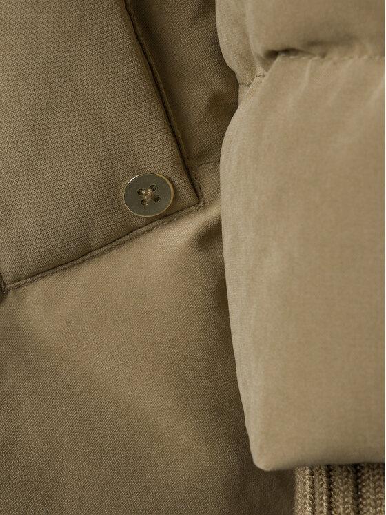 Pennyblack Pennyblack Doudoune Ajaccio 24845019 Marron Regular Fit