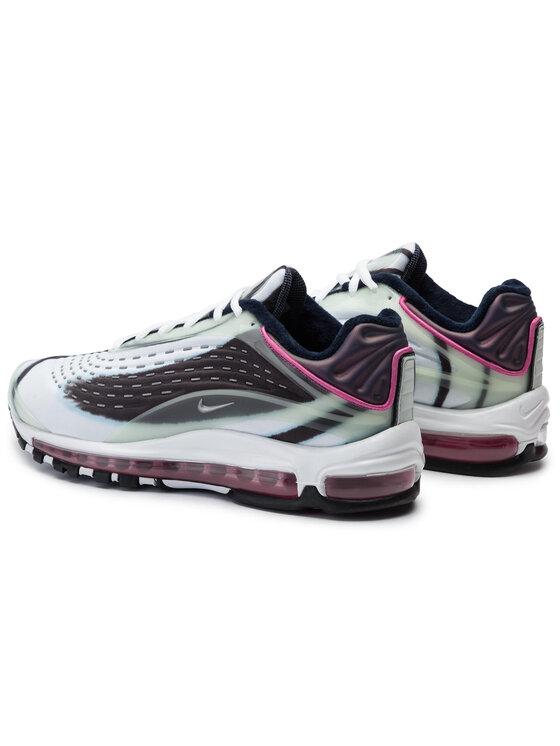 Nike Nike Batai Air Max Deluxe AJ7831 301 Spalvota