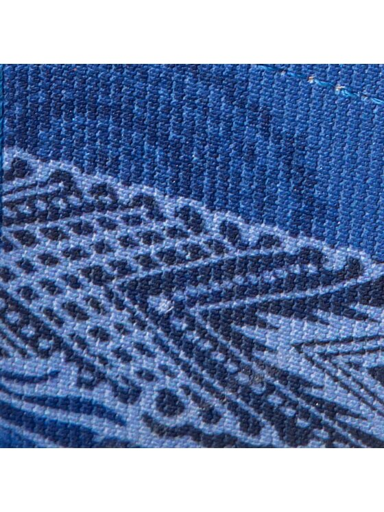 Desigual Desigual Εσπαντρίγιες Formentera 74SSJA0/5106 Σκούρο μπλε