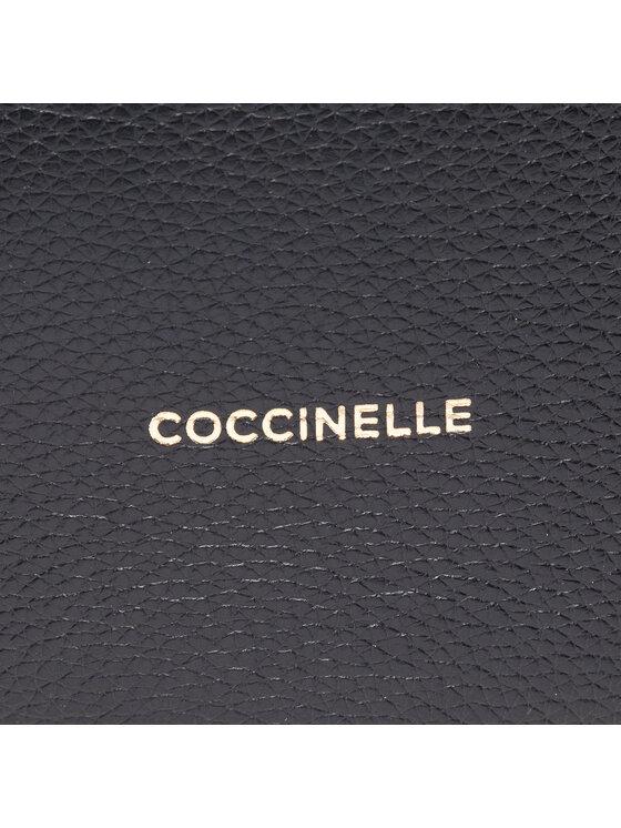 Coccinelle Coccinelle Torebka HHG Diana E1 HHG 18 04 01 Czarny