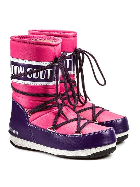 Moon Boot Moon Boot Schneeschuhe W.E. Sport Mid 24003800003