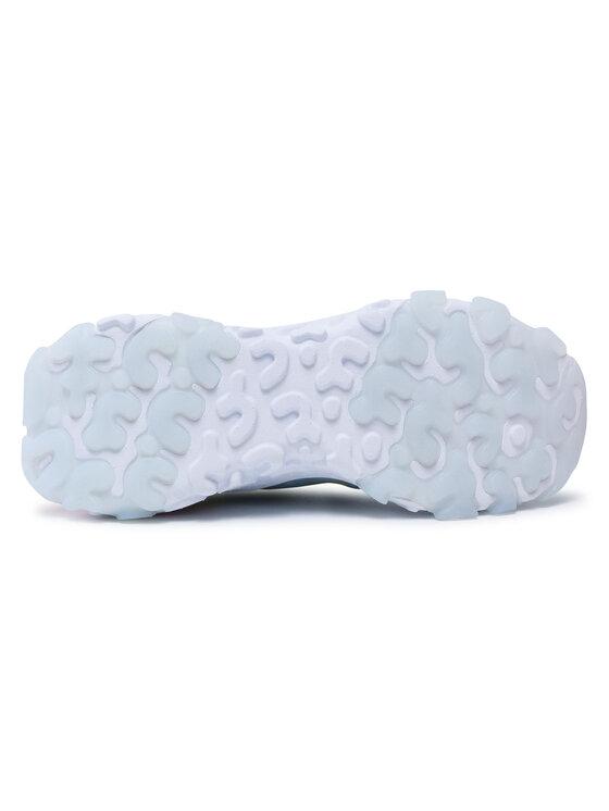 Nike Nike Buty React Vision (GS) CD6888 404 Niebieski