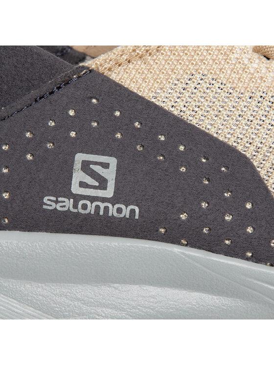 Salomon Salomon Półbuty Tech Lite 409858 27 M0 Beżowy