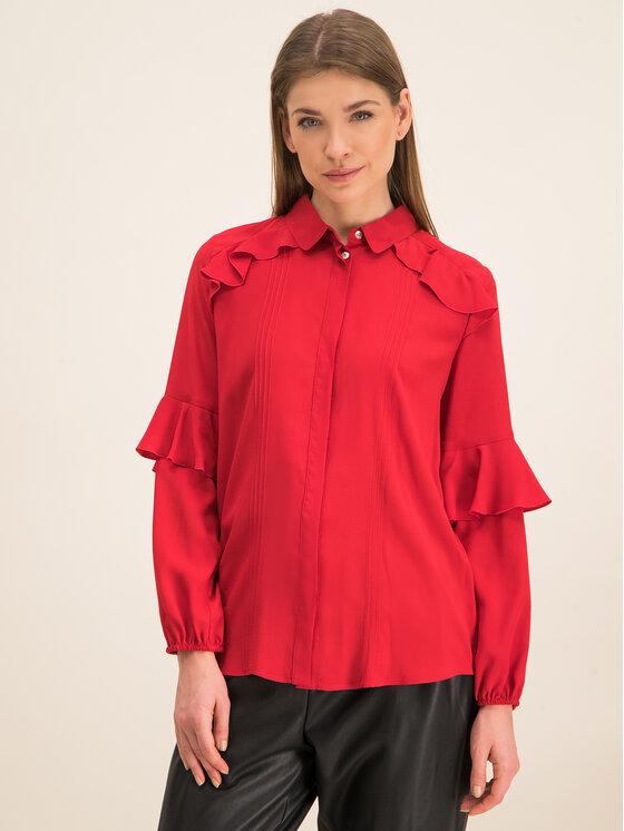 iBlues Marškiniai 71161096 Rožinė Regular Fit