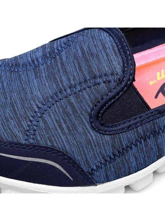 Skechers Skechers Scarpe basse Encounter 22641/NVY Blu