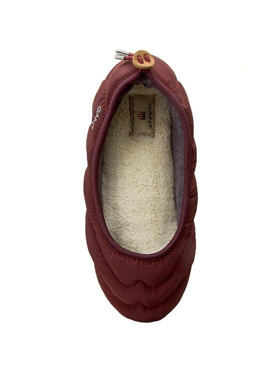 Gant Gant Naminės šlepetės Abby 13597295 Bordinė