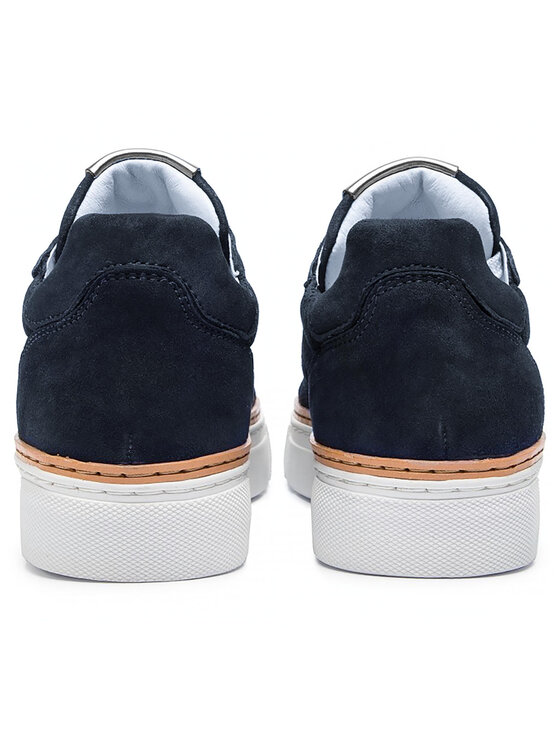 Togoshi Togoshi Sneakersy TG-05-02-000030 Czarny