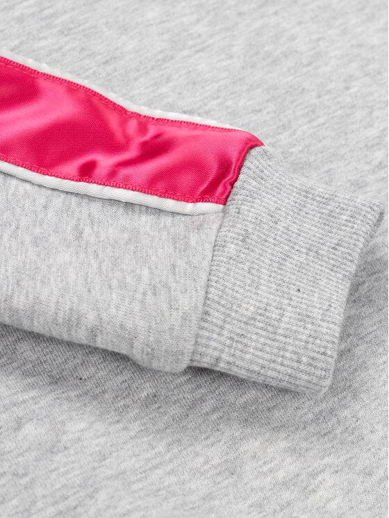 Guess Guess Džemperis K01Q03 K82T0 Pilka Regular Fit