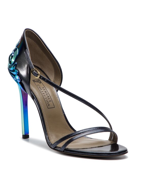 Versace Collection Versace Collection Sandale LSD580O LCITI L127H Bleumarin