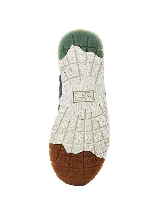 Napapijri Napapijri Sneakersy Rabari 16833620 Granatowy