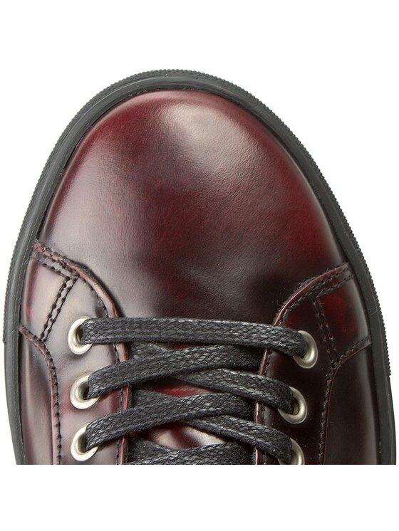 Tommy Hilfiger Tommy Hilfiger Laisvalaikio batai Mount 4Z FM56821957 Bordinė