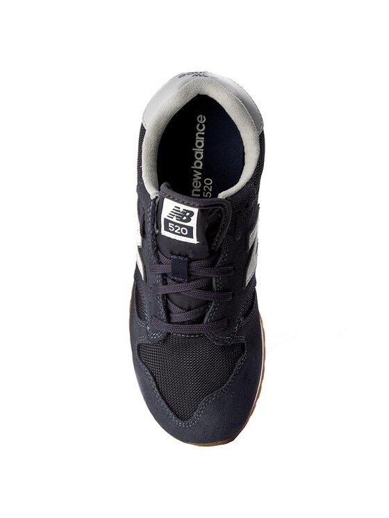 New Balance New Balance Laisvalaikio batai KL520NWY Tamsiai mėlyna