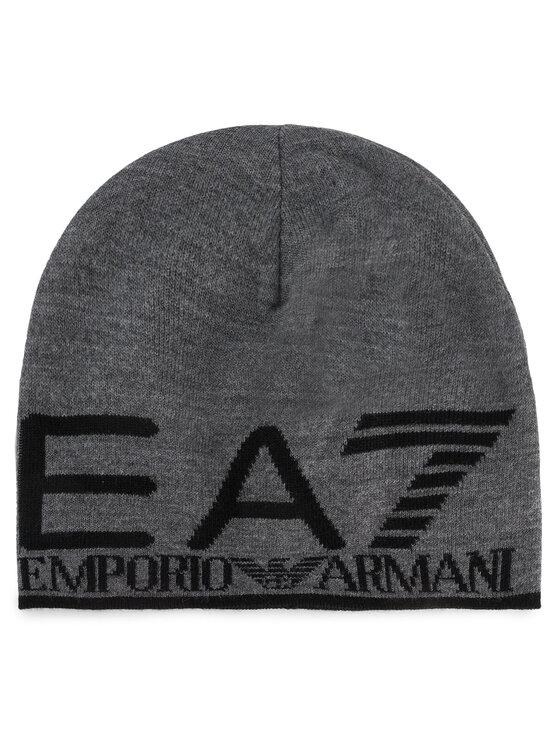 EA7 Emporio Armani EA7 Emporio Armani Czapka 275893 9A301 22642 Szary