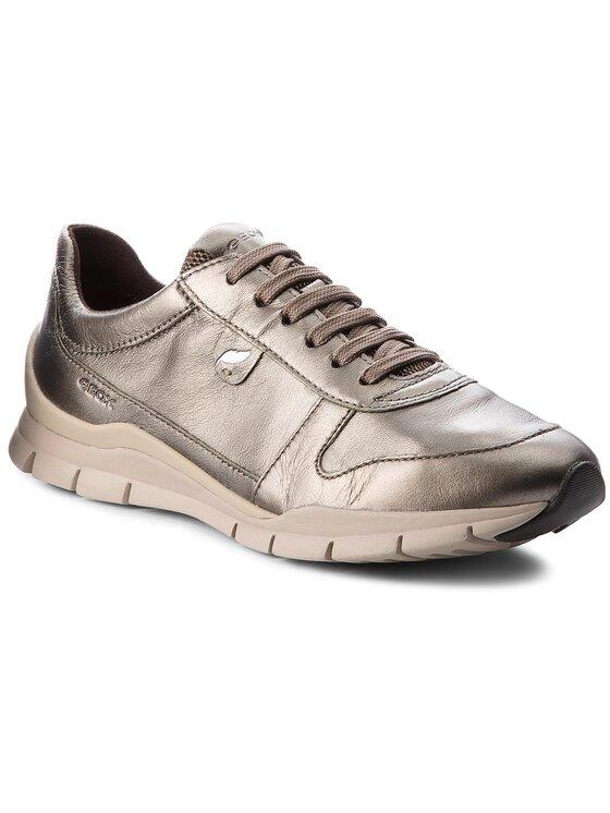 Geox Geox Laisvalaikio batai D Sukie A D52F2A 000BV C6029 Ruda