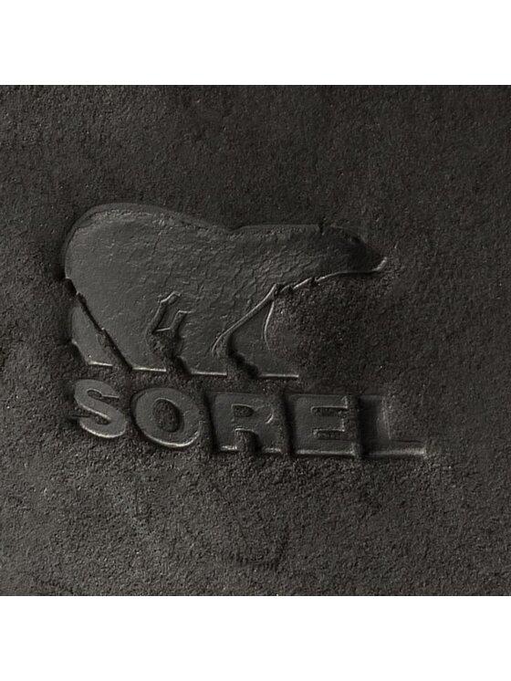 Sorel Sorel Tronchetti Dacie Lace NL2551 Nero