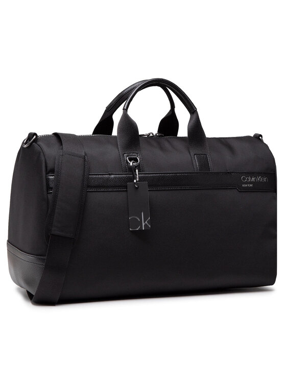 Calvin Klein Torba Weekender K50K506481 Czarny