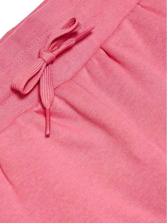 adidas adidas Spodnie dresowe adicolor H14149 Różowy Regular Fit