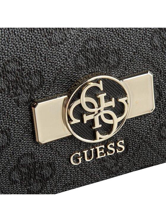 Guess Guess Duży Portfel Damski Cynthia (SG) SLG SWSG45 66450 Szary