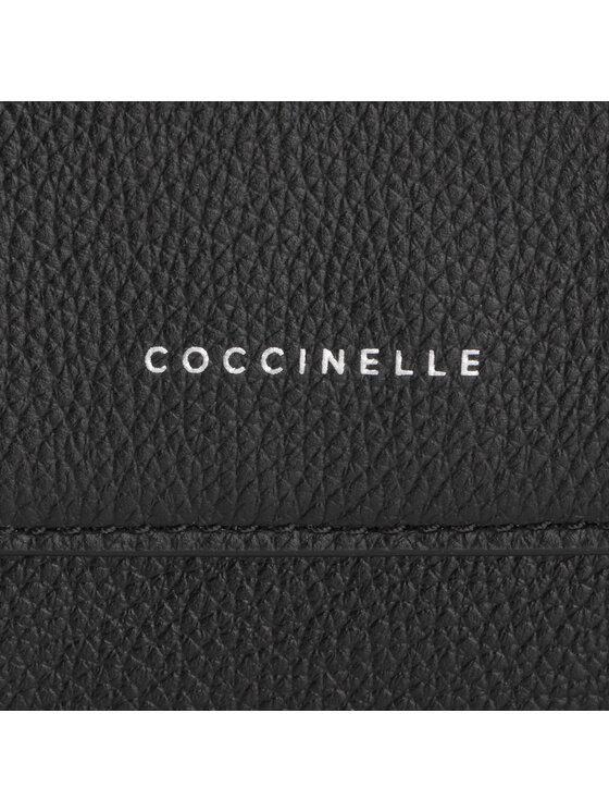 Coccinelle Coccinelle Torebka FV3 Mini Bag E5 FV3 55 H5 07 Czarny