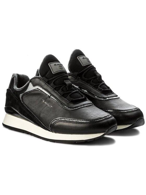 Gant Gant Laisvalaikio batai Linda 15531976 Juoda